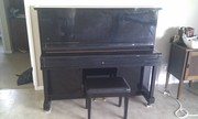 Piano Japanese made Tonika Upright