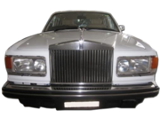 Rolls Royce Silver Spirit - Brisbane Car Company - Rockhampton