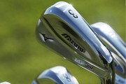 Newly Developed 4D muscle Design Mizuno MP-69 Irons