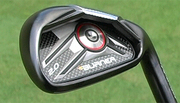 Taylormade Burner 2.0 Irons for Long Distance in Long Irons