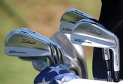 Titleist MB 712 Irons Demanded by Better Players
