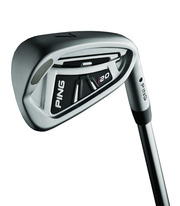 Newest PING i20 Irons show at golfbaseau.com