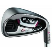 Discount Ping G20 Irons at golfsobest.com