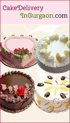 Make Wishes by Delivering Cake Delicacy to Gurgaon