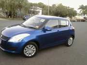 For sale suzuki swift 2011