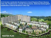 Condos FOR SALE at AppleOne Banawa Heights,  Cebu Philippines