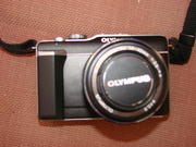 As new digital camera