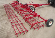 Mounted Chain Harrow