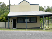 SHOP/OFFICE FOR RENT IN MT MORGAN QLD