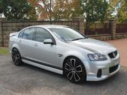 Holden 2012 2012 SS Commodore Series II