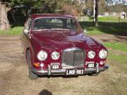 Jaguar 1967 Jaguar 1967 420 Compact Saloon