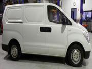 2010 Hyundai 2.4 HYUNDAI iLOAD VAN 2010 WHITE
