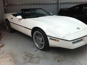 1988 CHEVROLET Chevrolet Corvette 1988
