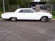1962 BUICK wildcat 1962 Buick Wildcat Coupe xx short term price drop