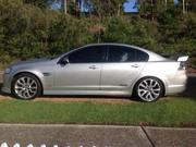 holden commodore holden commodore ssv s sports addition 2006  v8 se