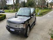Land Rover 2002 2002 Range Rover HSE TD6