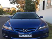 Mazda Mazda6 4 cylinder Petr