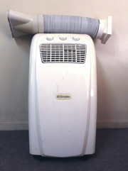 FOR SALE - DIMPLEX DAC-9005 PORTABLE AIR CONDITIONER