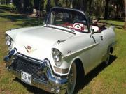 Cadillac Eldorado 8 cylinder Petr