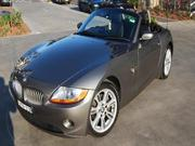 2003 Bmw 2003 BMW Z4 E85 Auto