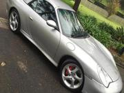 Porsche 2004 2004 Porsche 911 Carrera Cabrio 4S 996 Manual AWD