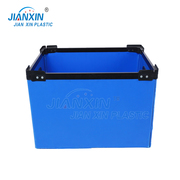 Wholesale Corrugated Plastic Box Lowest Price of $1