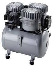 Linsheng ,  Shortening The No-Load Running Time Of Air Compressor