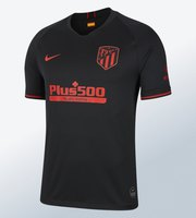 Atletico Madrid 2019 2020 football shirts