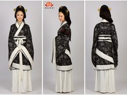 Women's Hanfu dress & clothing for sell