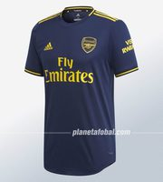 Arsenal 2019 2020 football shirts