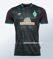 Werder Bremen 2019 2020 football shirts