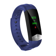 fitness Smart wristband heart rate  blood pressure bracelet watch