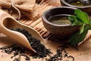 Chinese Natural Puerh Tea
