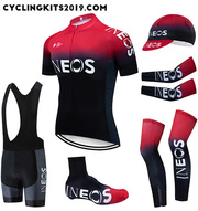 New Team Ineos Cycling Kits for 2019