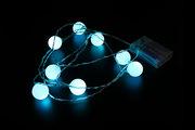 Ninghai Haohua Company  -  LED Pig Light Chain LC-013