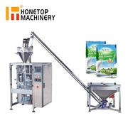 1-5kg Vffs Automatic Flour Whey Milk Powder Packing Machine