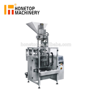 VOLUMETRIC CUP VERTICAL PACKING MACHINE