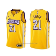 Achat Maillot Los Angeles Lakers