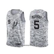 Camisetas baloncesto San Antonio Spurs