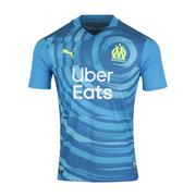 Cheap replica Olympique Marseille shirts 2020-2021