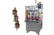 Automatic motor production line,  motor assembly line