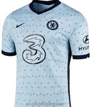 Cheap Chelsea Away Shirt 2020 2021