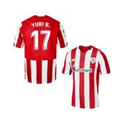 cheap Athletic Bilbao kits 2021-22