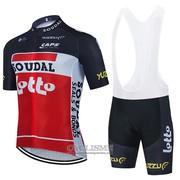 Buy maillot cycling Lotto Soudal
