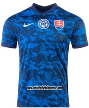 Slovakia Home Shirt 2020 2021