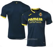 Thailand Villarreal Away Shirt 2020-2021