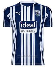 Thailand West Bromwich Albion Home Shirt 2020 2021
