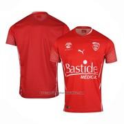 Nimes Olympique Home Shirt 2020-2021